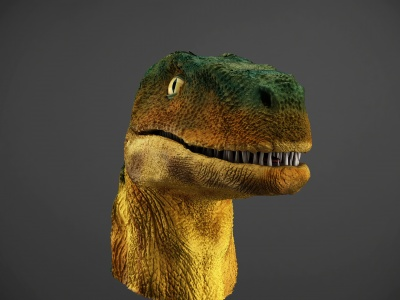 Velociraptor_002